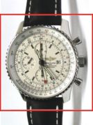 Breitling Navitimer 408 World