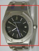 Audemars Piguet Royal Oak 15300ST.0.1220ST.03