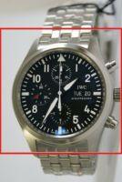IWC Fliegeruhren 371704