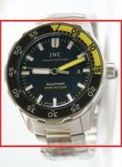 IWC Aquatimer IW356801