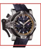 Graham Chronofighter 20VEV.U05A.K41B