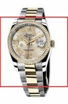 Rolex Datejust 116243 Datejust Rolesor