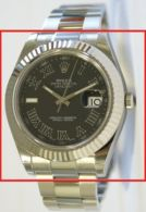 Rolex Datejust 116334 Datejust II Rolesor