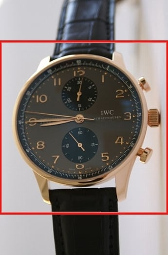 IWC Portugieser 371610