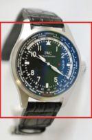 IWC Fliegeruhren 326201