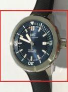 IWC Aquatimer 329005