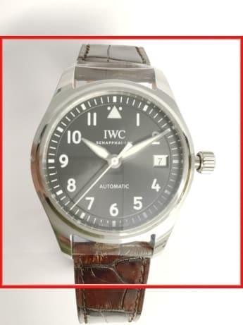 IWC Fliegeruhren 324001