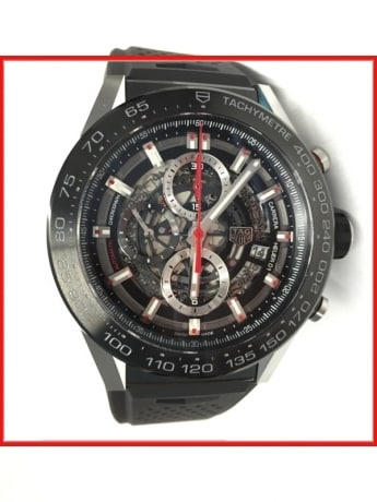 Tag Heuer Carrera CAR2A1Z.FT6044 Heuer 01