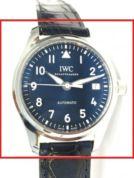 IWC Fliegeruhren 324008