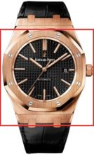 Audemars Piguet Royal Oak 15400OR.OO.D002CR.01 | Luxusuhren Online
