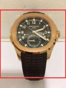 Patek Philippe Aquanaut 5164R Travel Time