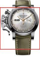 Graham Chronofighter 2CVCSS01A
