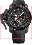 Graham Chronofighter 2CCBK.B25A