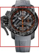 Graham Chronofighter 2CCBK.B21A