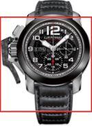 Graham Chronofighter CCACB33A