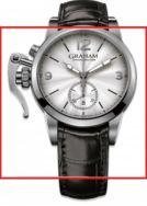 Graham Chronofighter 2CXASS07A
