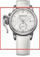 Graham Chronofighter 2CXNSS04A