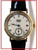 Breguet Classique 5920BA/15/984