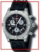 Breitling Professional 793 Schwarz