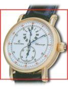 Chronoswiss Chronoscope CH 1521 R