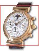 IWC Da Vinci 3752-001