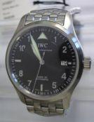 IWC Fliegeruhren 3253-012
