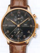 IWC Portugieser 3714-015