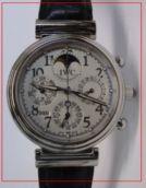 IWC Da Vinci 3758-03