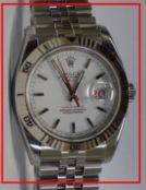 Rolex Datejust 116264