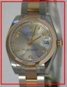 Rolex Datejust 178241