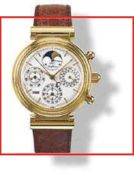 IWC Da Vinci 3750-01
