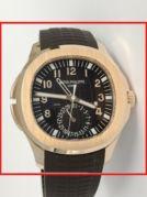 Patek Philippe Aquanaut 5164A-001 Travel Time