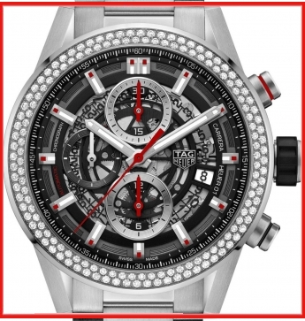 Tag Heuer Carrera CAR201P.BA0766