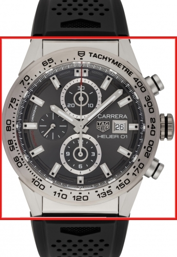Tag Heuer Carrera CAR208Z.FT6046