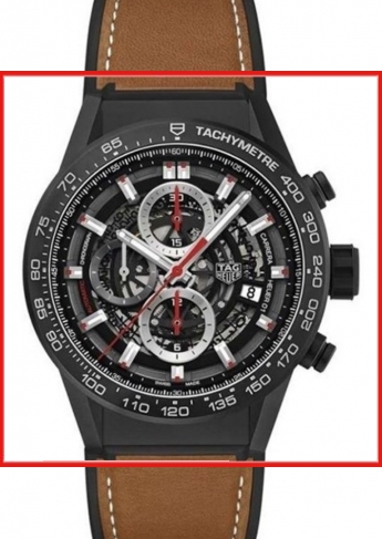Tag Heuer Carrera CAR2090.FT6124