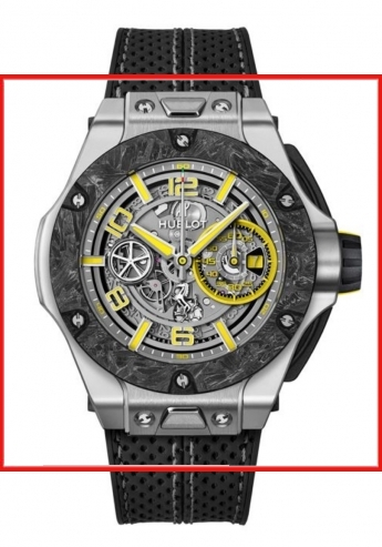 Hublot BIG BANG 402.TQ.0129.VR