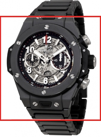 Hublot BIG BANG 411.CI.1170.CI