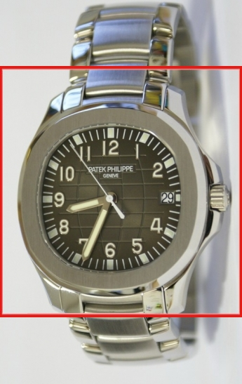 Patek Philippe Aquanaut 5167/1A   Sports Watch