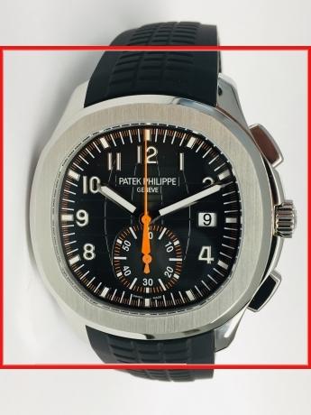 Patek Philippe Aquanaut 5968A   Sports Watch