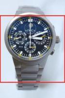 IWC GST 3756-001