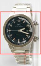 IWC Aquatimer 3548 Stahl Stahl