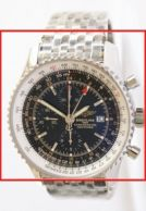Breitling Navitimer 409 World