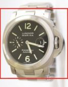 Officine Panerai Luminor 44 mm PAM 00220