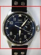 IWC Fliegeruhren 500401