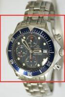 Omega Seamaster 2225.80.00