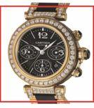 Cartier Pasha WJ130001