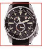 Girard Perregaux Sea Hawk 49950-19-632-FK6A