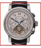 A. Lange & Söhne Tourbograph 702.025 | Luxusuhren Online