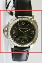 Officine Panerai Luminor 44 mm PAM 219 Left Hand
