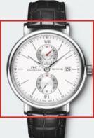 IWC Portofino 361001 Portofino Dual Time